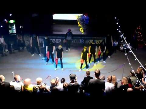 DANSOK  APASHE ft КОМАНДА МИГЕЛЯ  DANSOK MUSIC AWARDS