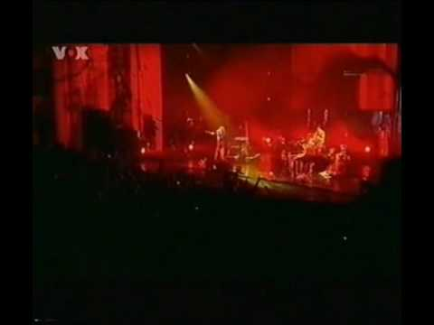 Keane - Your Eyes Open (Brixton Academy 2004).wmv