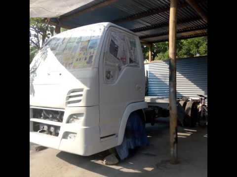 Bengkel modifikasi body kit Mobil