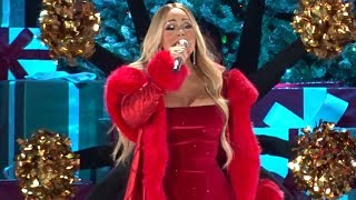 Mariah Carey (14) The distance (Göteborg, Sweden) (12-03-2018)