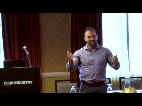 Club Industry Show 2018 - Event Marketing Highlights