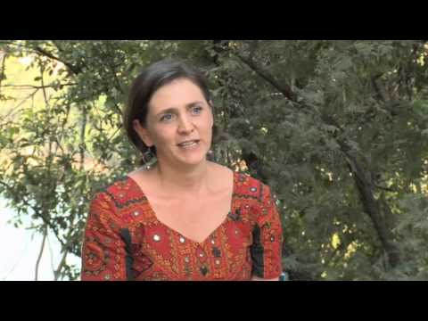 Ruth Hall explains the China and Brazil in African Agriculture (CBAA) project