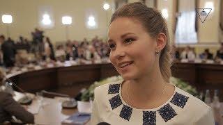 Впечатления студентов о встрече с Президентом Республики Беларусь