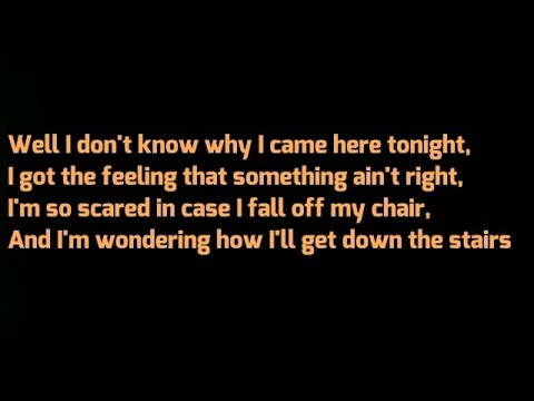 Stealers Wheel - Stuck in middle with you - Lyrics