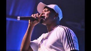 Afro-Latino Festival 2018 Bree (B): Mr. Vegas - Carnival - Live