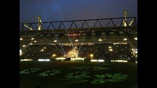 Leuchte auf, mein Stern Borussia! (BVB) I Dortmund singt Weihnachtslieder 2017