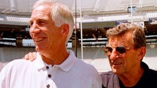 The Truth Behind the Penn State Cover Up with Jim Clemente