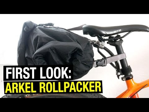 First Look: Arkel Rollerpacker 15 and 25
