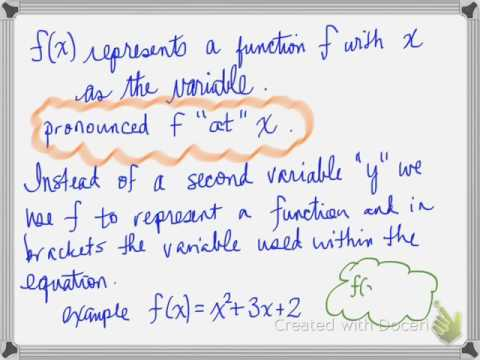 Mcr3 U Book 1 Introduction To Functions - Lessons - Tes Teach