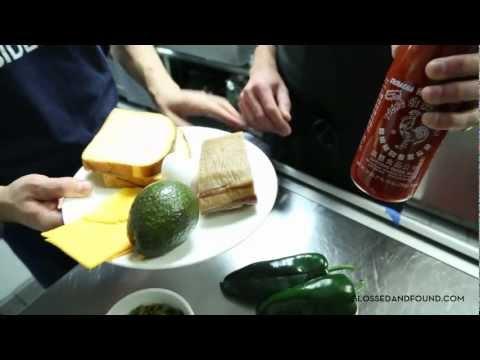 G&F loves Chef Ryan Poli and Little Market Brasserie