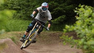Bikepark Bash Oberhof 2016 - Das Wochenende   VLOG   Felix´s Welt