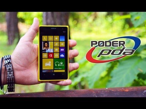 Nokia Lumia 1020 - Análisis en Español HD
