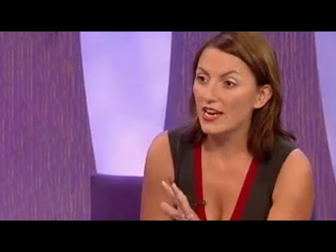 Davina McCall interview - Parkinson - BBC