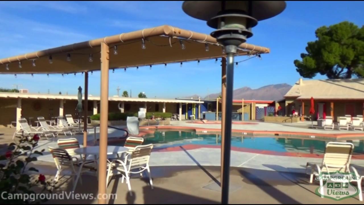 Tucson AZ hook up