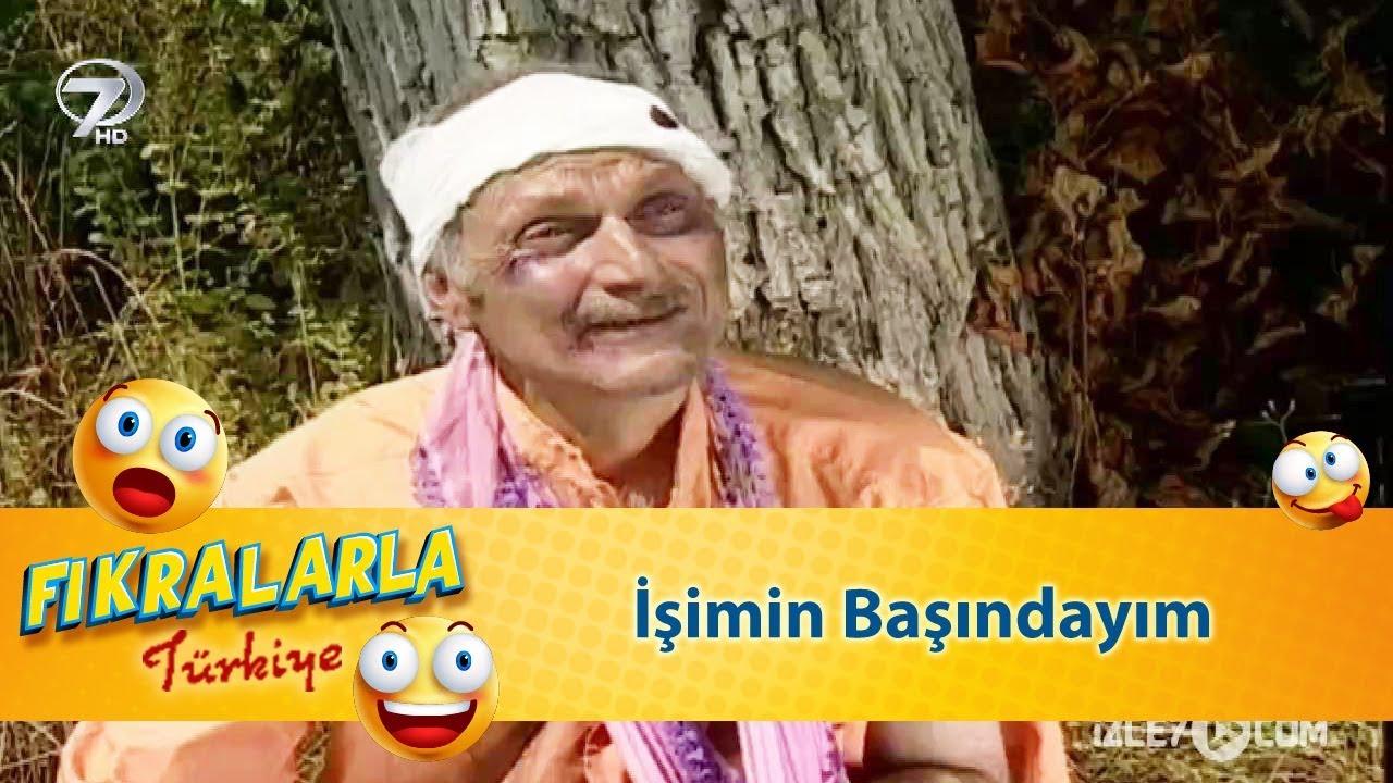 Prensipli Dilenci - Türk Fıkraları 426