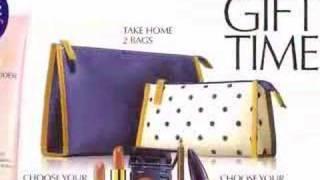 It's GIFT TIME @EsteeLauder Macy's Merritt Island Thumbnail