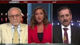 الواقع العربي-العراق.. ضرب للفساد أم تستر على فساد أكبر؟