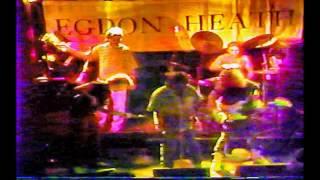Egdon Heath - The Boys Are Back