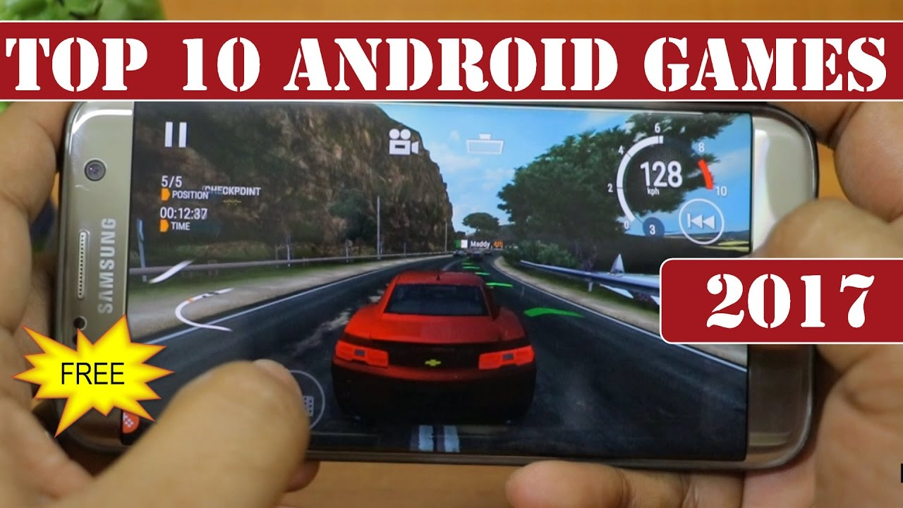 best free games for galaxy s7