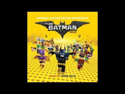 No Seat Belts Required - Lorne Balfe - The Lego Batman Soundtrack (movie version)