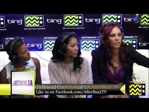 "Girlfriend Confidential LA After Show Season 1 ""Bonus Episode"" -- October 2nd, 2012 | AfterBuzz TV"