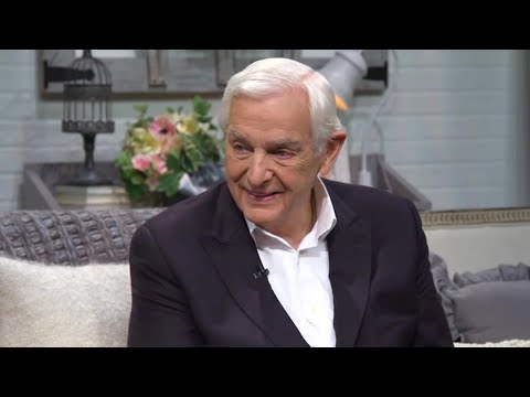 Dr. David Jeremiah: Questions About Heaven (LIFE Today) from YouTube · Duration:  28 minutes 46 seconds