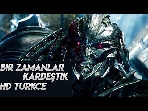 Transformers 5 | Bir Zamanlar Kardeştik ! | 1080p HD | TÜRKÇE