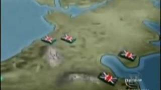 The Battle of Goose Green 4 5