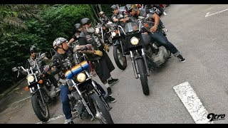 2018 Wicked Wallop Prelude With The Warpigs Singapore