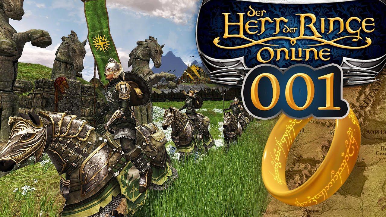 Herr Der Ringe Online Kosten