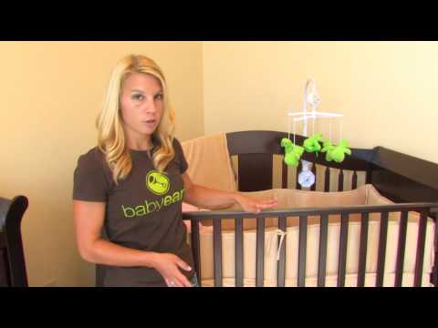 How to find a Baby Bassinet