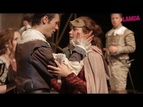 LAMDA Shakespeare Summer Courses 2017