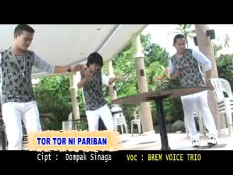 Brem Voice Trio Tor Tor Ni Pariban