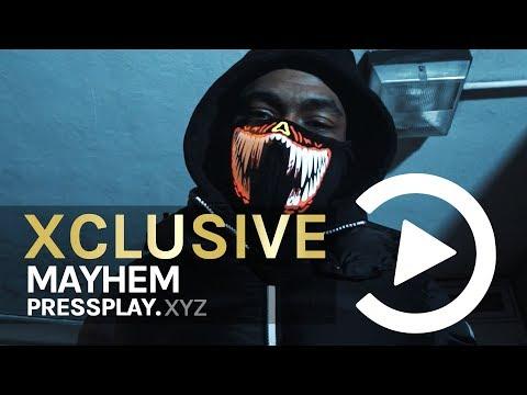 Mayhem #Uptop - The Chase (Music Video) Prod By Zc X JayMighty | Pressplay