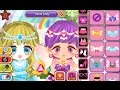 My little princess fashion Dress Up Game - Fairy Style | Best Games for Kids