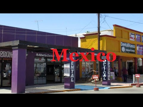Mexico Fun Los Algodones thumbnail