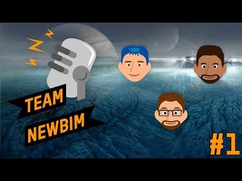 Où en sont les éditeurs de jeux vidéo ? | Team Newbim #1