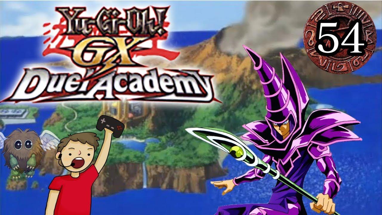 Yu-Gi-Oh! - GX Duel Academy Part 54: Dark Magician Deck