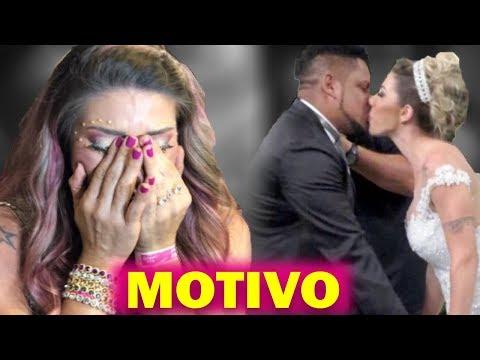 Após 3 meses de Casamento, Tati Minerato e Marcelo Galatico se Separam e o Motivo COMOVE thumbnail