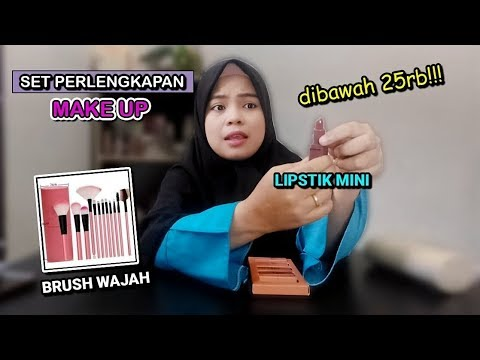 review-set-perlengkapan-make-up-(lipstick-mini,-brush-wajah-&-bulu-mata-palsu)-dibawah-25-ribu