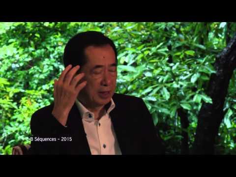 """1er ministre du Japon : """"Comment Fukushima m'a rendu définitivement anti-nucléaire"""""""