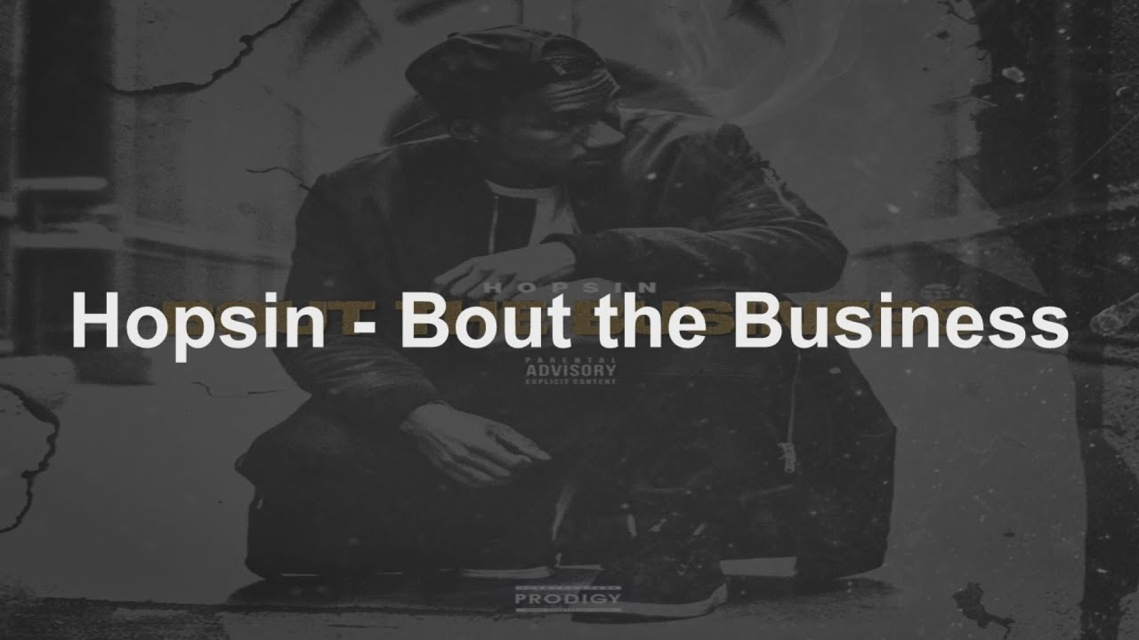 Download Hopsin - Bout the Business (LyricVideo)