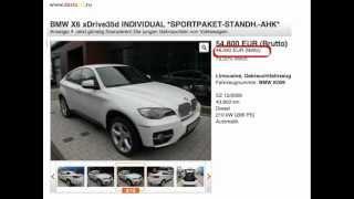 Что Платить за Авто в Германии - Нетто или Брутто? Покупка Авто в Германии #4.