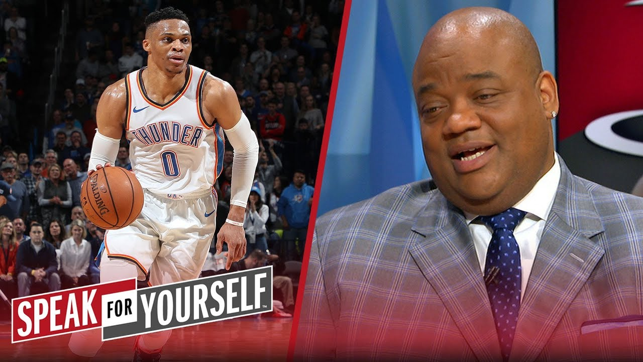 Jason Whitlock says James Harden and Russell Westbrook are  stat ... 7e2325accf