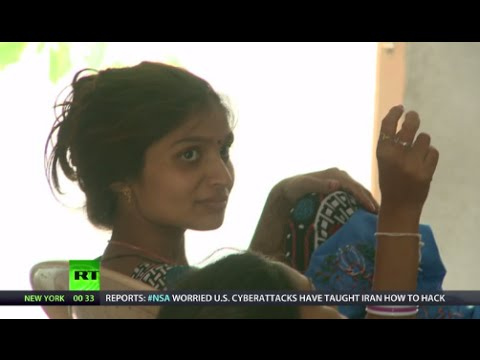 Wombs for Rent in India RT Documentary