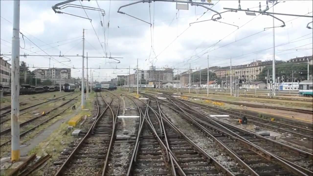 Dalla cabina del doovi - Orari treni milano torino porta nuova ...