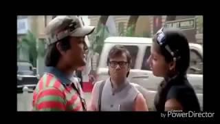 Krazzy_4 Movie Comedy scene???????? Rajpaal yadav, Irfan khan by COMEDY CLIPS