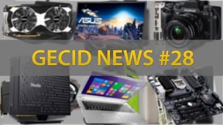 GECID News #28