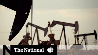 Industry giants say Canada's oil price woes reaching 'emergency situation'