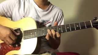 ตัดใจ (Fingerstyle Guitar)